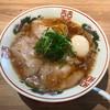 らーめん 小鉄 - 料理写真:味玉ラーメン(醤油)