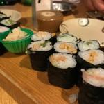 松ちゃん - 細巻き寿司
