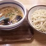 麺屋 たかはし - とんこつつけ麺(800円)