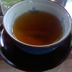 69355092 - 食後の麦茶