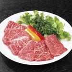 焼肉ダイニング GYUBEI - 和牛赤身