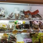 秋田空港おみやげ広場 あ・えーる - 料理写真: