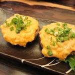 極 神楽 - 納豆椎茸