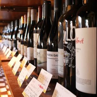 毎月5回ワイン会開催!!
