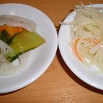 福満堂 - お楽しみの小皿