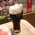 69360436 - 黒ビール