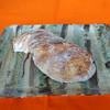 mbs 46.7 - 料理写真:ドライトマトとクミン