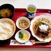 Doga - 料理写真:日替わりドガランチ