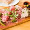 ビストロ ガヴロッシュ - 料理写真:お肉の盛り合わせ