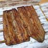 野田岩 - 料理写真:2700円の串
