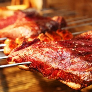おいしいだけでなく、体に良い、良質な赤身肉を。