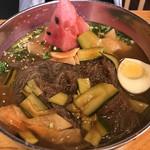 吉祥 - 冷麺♪