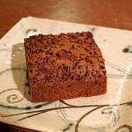 ダンデライオン チョコレート - パラオブラウニー