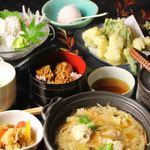 和食家 てんすい - 料理写真: