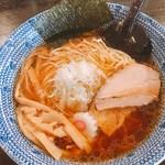 らぁ麺てる坊 - 料理写真: