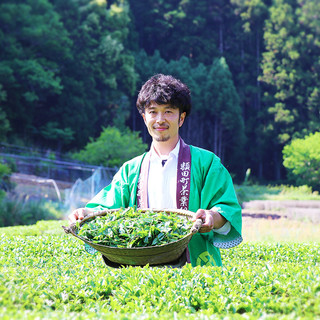 【宮ザキ園】地産地消で美味しいお茶を提供しています♪