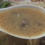みそ味専門 マタドール - 濃厚スープ(2017.5.18)