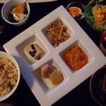 6937975 - 玄米定食
