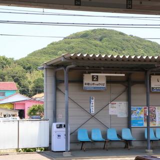 駐車場4台有り、駅からも歩いてすぐの便利なアクセス