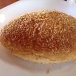 坂の上のパン屋さん -