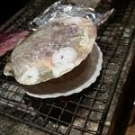 魚がし酒場 魚せん - 焼き盛り