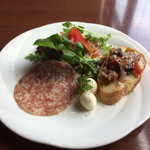Piachere - 前菜