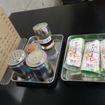 ○京 - (2017/5月)「サバ寿司」