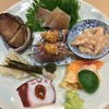 栄寿司 - 料理写真:おつまみ盛り合わせ