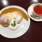 グランカフェF - 料理写真: