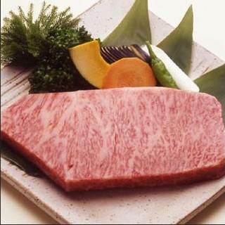 長野県認定「りんごで育った信州牛」を一頭買い!