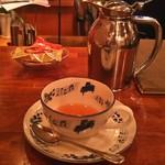 あんさんぶる - 紅茶(HOT)