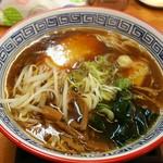 麺家 おとみち - 料理写真: