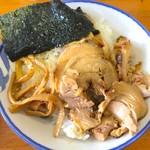 太尊 - オリジナル ご飯