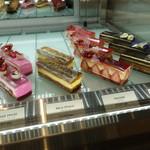 エスキス サンク - ☆ケーキもいろいろあります(^◇^)☆