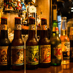 TEX-MEX BAR COMER - クラフトビール