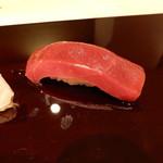 すし瀬名波 - ホンマグロ