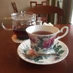 69388198 - 朝の紅茶