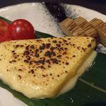 69389675 - クリームチーズの味噌漬け