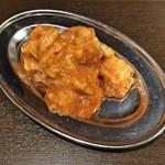 焼肉バル 29SHOCK - シマチョウ(大腸)