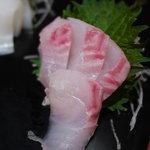 タオ - アサヒ鯛