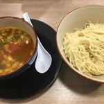 麺屋 青空 - つけ麺☆★★☆カレーで