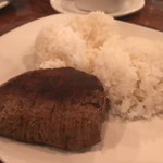 Outback Steak House - ヒレステーキ