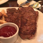 Outback Steak House - テンダロイン