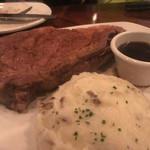 Outback Steak House - リブロース