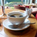 カフェ - アメリカンブレックファスト3,326円