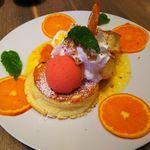 69393615 - 湘南オレンジパンケーキ
