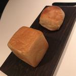 CROWN - 絶品のパン