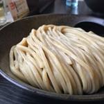 麺屋 たけ井 - つけ麺(並) 280g