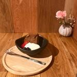 薬膳&米粉カフェ やまのひつじ - 2017/06 デザート