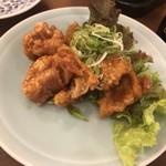 赤札屋 - 油淋鶏